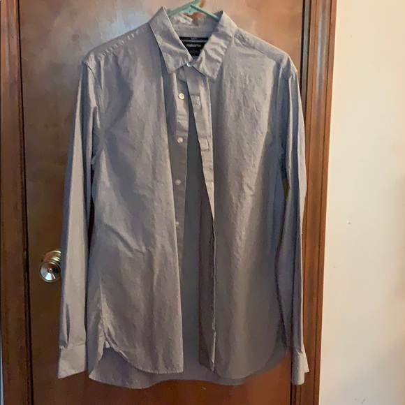 Claiborne Other - Men's Slim Fit Claiborne Cotton button down